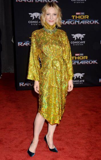 Cate Blanchett in Gucci Spring 2018-1