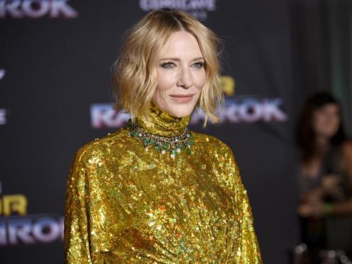 Cate Blanchett in Gucci Spring 2018-3