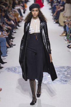 Christian Dior Spring 2018 Look 33