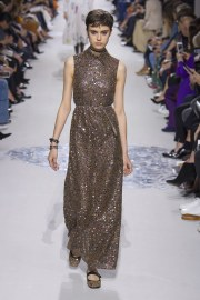 Christian Dior Spring 2018 Look 56