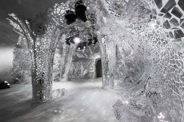 Christian Dior Spring 2018 Scenography-4