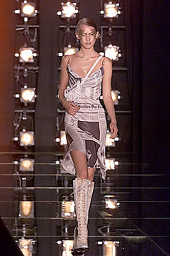 Dior Spring 2000 Couture