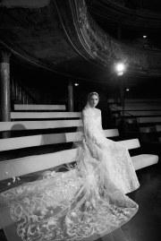 Elie Saab Bridal Fall 2018 Look 10