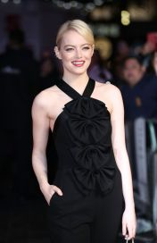 Emma Stone in Givenchy Spring 2018-1