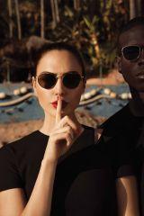 Gal Gadot Erroca Eyewear Cool Ray Collection 2017 Campaign-2