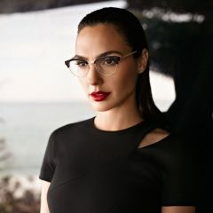 Gal Gadot Erroca Eyewear Cool Ray Collection 2017 Campaign-8