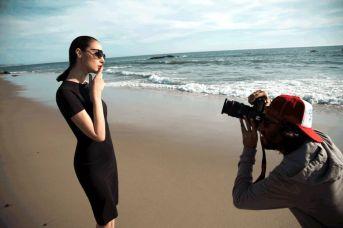 Gal Gadot Erroca Eyewear Cool Ray Collection 2017 Campaign-9