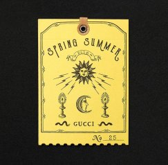 Gucci Spring 2018 Invitation-6