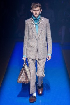 Gucci Spring 2018 Look 12
