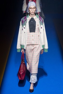 Gucci Spring 2018 Look 27