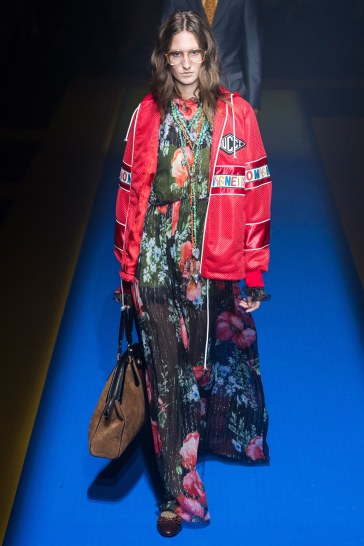Gucci Spring 2018 Look 46