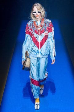 Gucci Spring 2018 Look 52