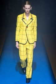 Gucci Spring 2018 Look 74