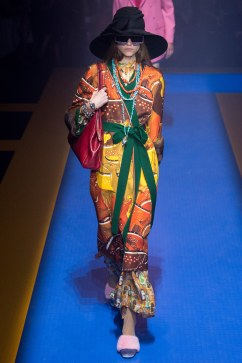 Gucci Spring 2018 Look 79