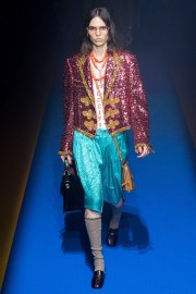 Gucci Spring 2018 Look 88