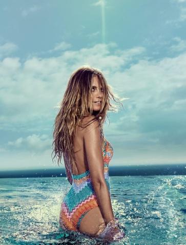 Heidi Klum Swim 2017 Campaign-3