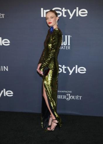 Kate Bosworth in Alexandre Vauthier Spring 2018-1