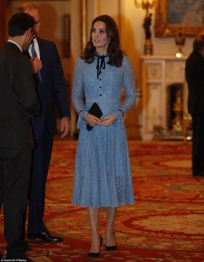 Kate Middleton in Temperley London-1