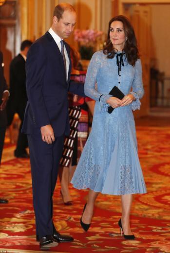 Kate Middleton in Temperley London-6