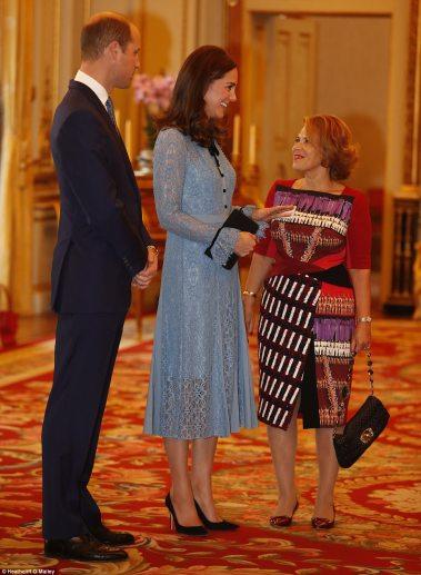 Kate Middleton in Temperley London-7