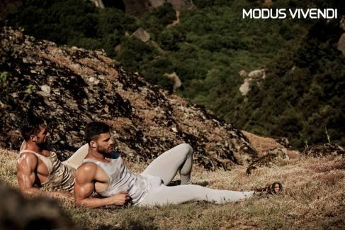 Modus Vivendi Desert Line Campaign-1