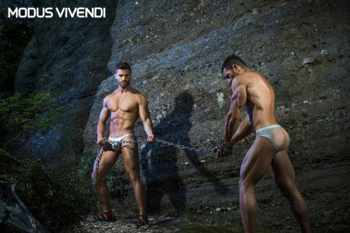 Modus Vivendi Desert Line Campaign-8