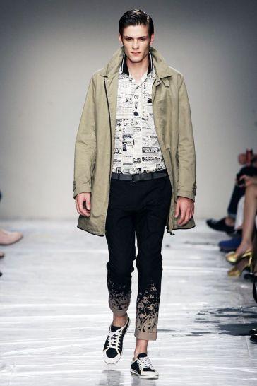 Moschino Spring 2010 Menswear-4