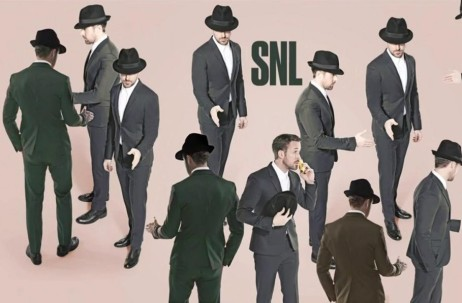 Ryan Gosling SNL Season 43-4