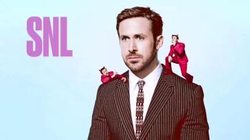 Ryan Gosling SNL Season 43-5