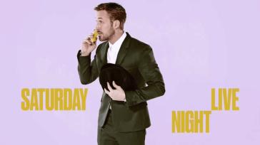 Ryan Gosling SNL Season 43-6