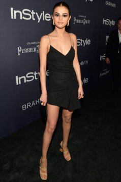 """InStyle Presents Third Annual """"InStyle Awards"""" - Red Carpet"""