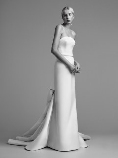 Viktor & Rolf Bridal Fall 2018 Look 5