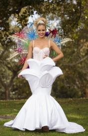 2017 Miss Universe National Costume-Australia