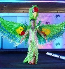 66th Miss Universe Competiton