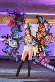 2017 Miss Universe National Costume-Spain