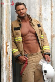 2018 Australian Firefighters Calendar-19