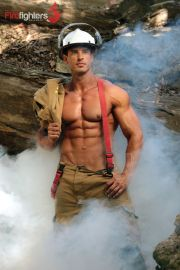 2018 Australian Firefighters Calendar-9