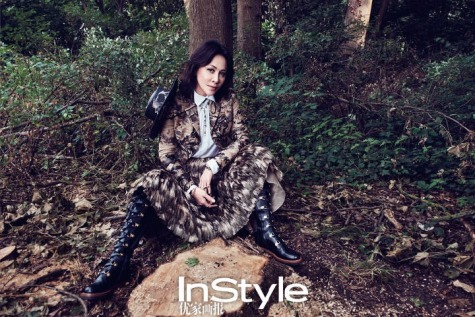 Carina Lau InStyle China November 2017-3