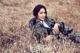 Carina Lau InStyle China November 2017-5
