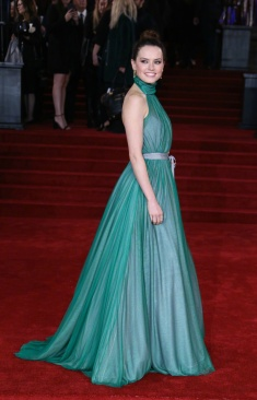 Daisy Ridley in Vivienne Westwood-1