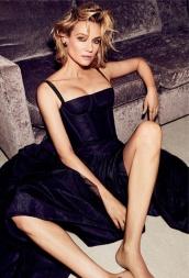 Diane Kruger DuJour Magazine Fall 2017-3