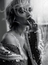 Diane Kruger DuJour Magazine Fall 2017-5
