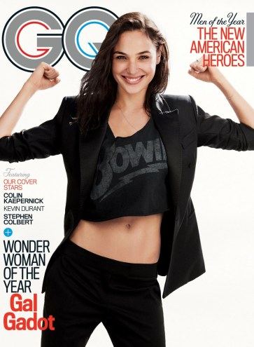 GQ US December 2017 Cover-Gal Gadot