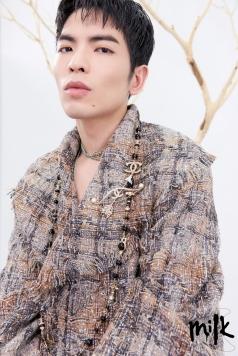 Jam Hsiao MilkX Taiwan November 2017-3