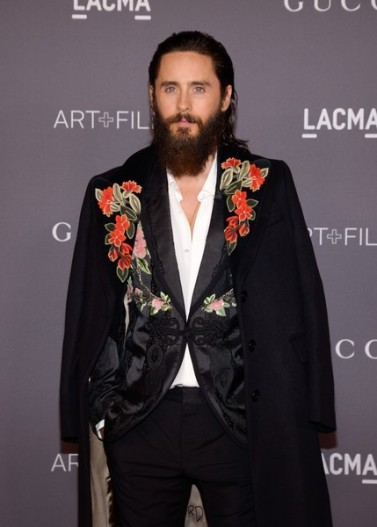 Jared Leto in Gucci-2