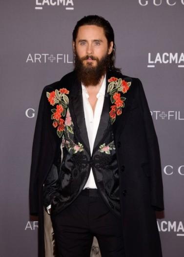 Jared Leto in Gucci-2