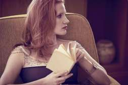 Jessica Chastain Town&Country December 2017 January 2018-2