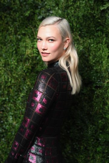 Karlie Kloss in Dior-4