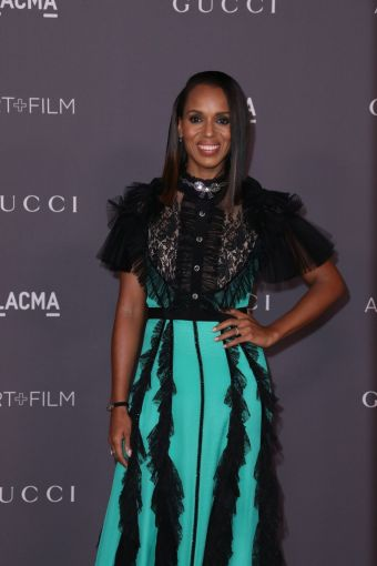 Kerry Washington in Gucci-1