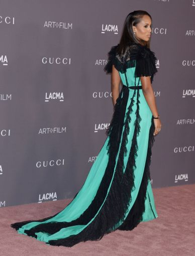 Kerry Washington in Gucci-2